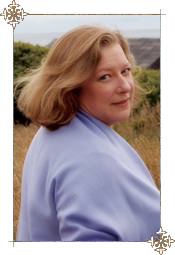 Deborah Harkness author of A Discovery of Witches