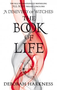 the-book-of-life-debirah-harkness-uk