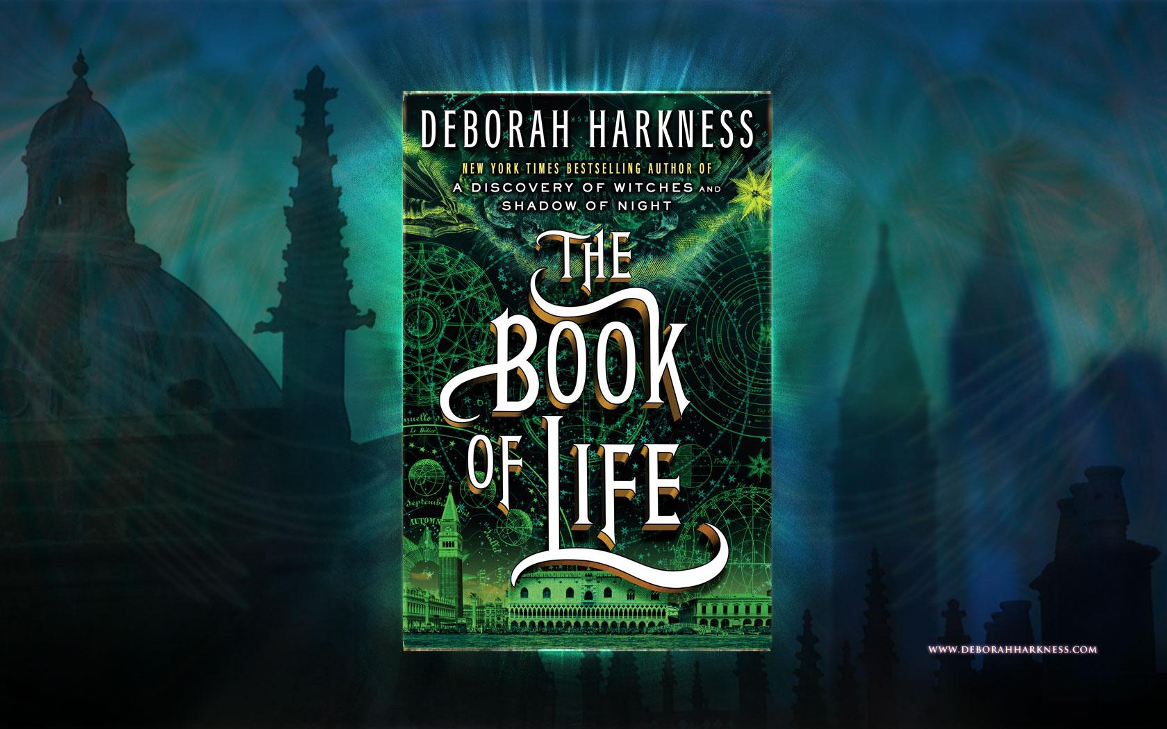 The Book of Life (Desktop Wallpaper)