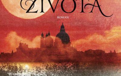 THE BOOK OF LIFE: Croatian edition, Knjiga života