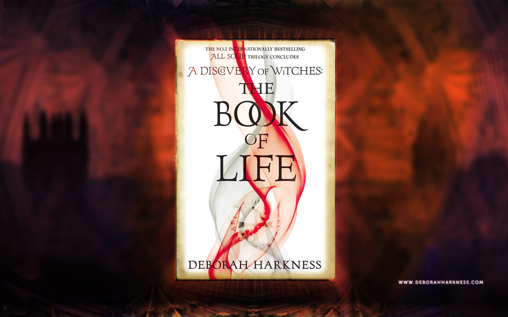 The Book of Life (UK) - Wallpaper