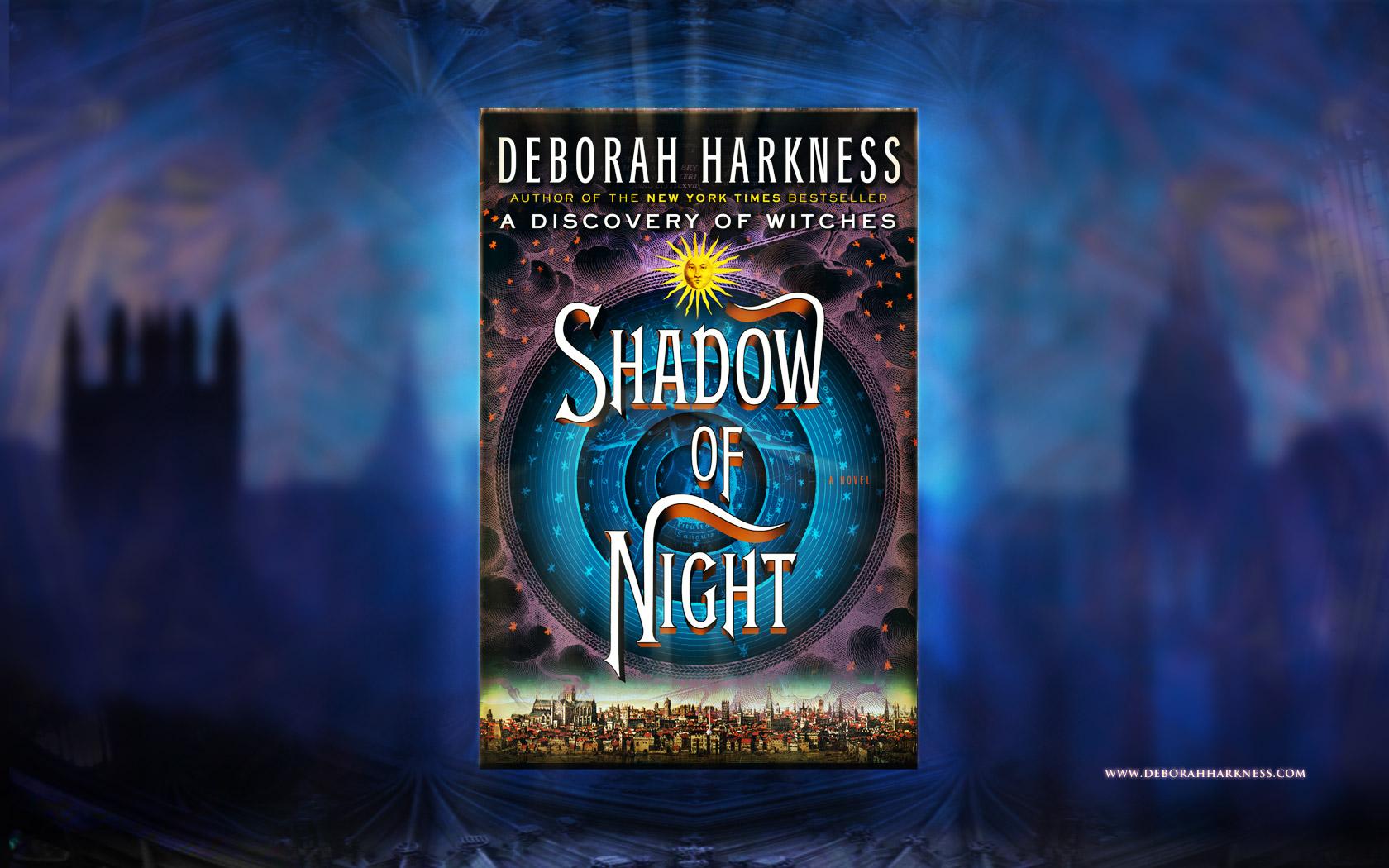 Shadow of Night (Desktop Wallpaper)
