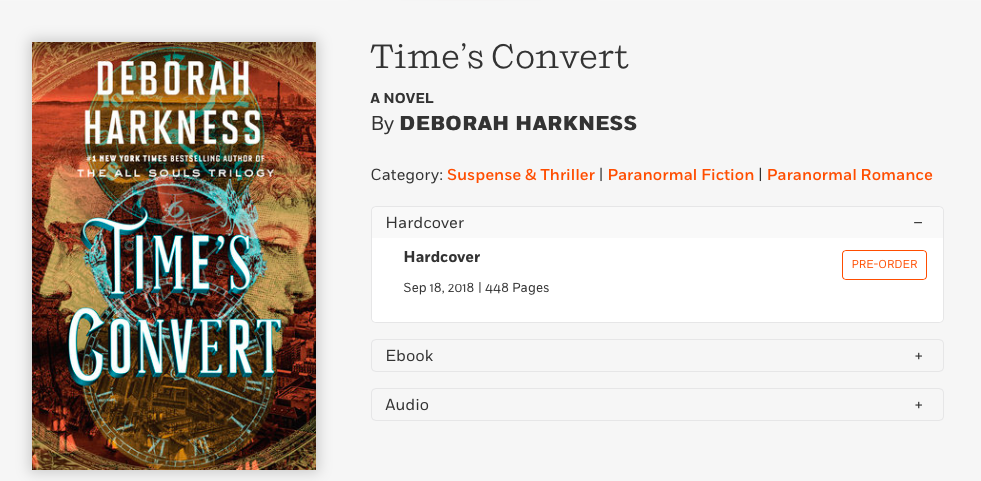 TIME'S CONVERT TUESDAY: Chapter 1! What does it take to become a vampire?
