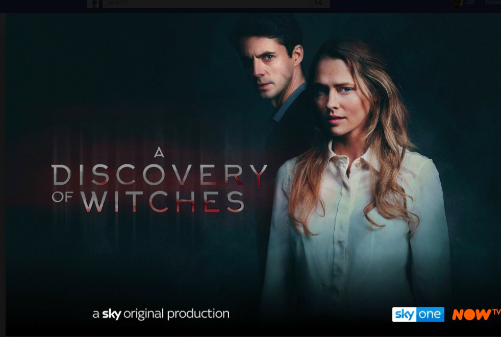 A DISCOVERY OF WITCHES TELEVISION BROADCAST UPDATE: