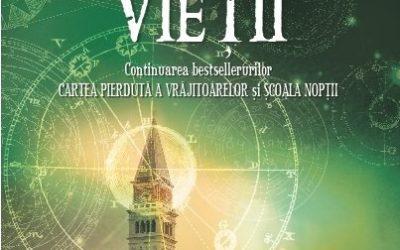 THE BOOK OF LIFE: Romanian Edition, Cartea Vieţii