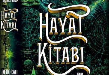 THE BOOK OF LIFE: Turkish edition, from Pegasus Yanlari