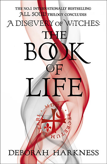 Book of Life (UK Edition)