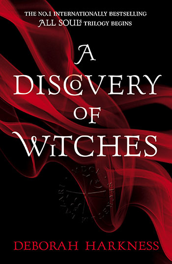 Discovery of Witches (UK)