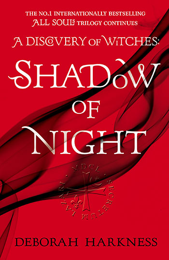 Shadow of Night (UK Edition)