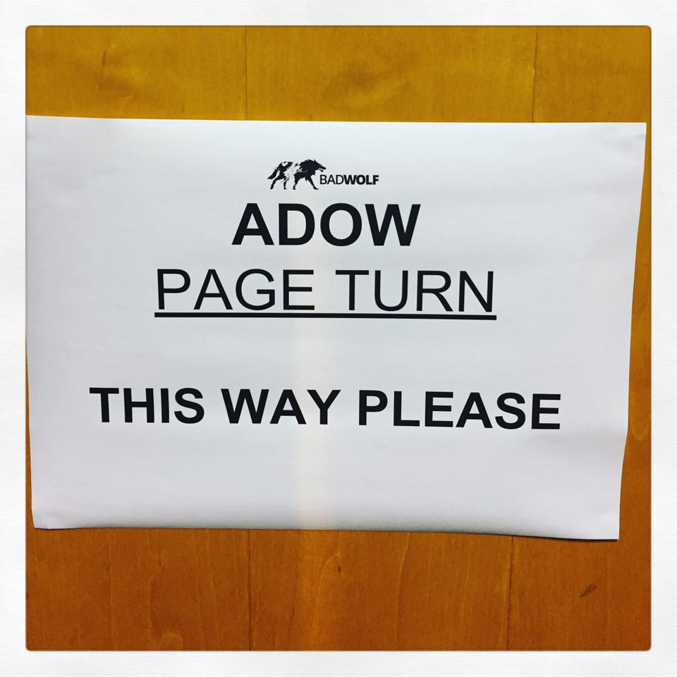 page-turn